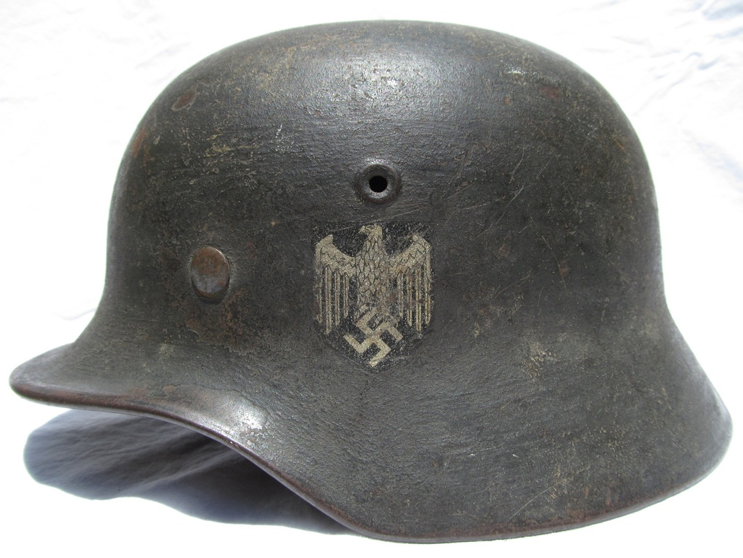 Dating ww2 helmets